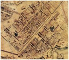 Christianshavns kvarter, 1761