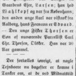 1914-02-14 Bornholms Tidende side 2, Båd med Nikolai Weikop kæntret